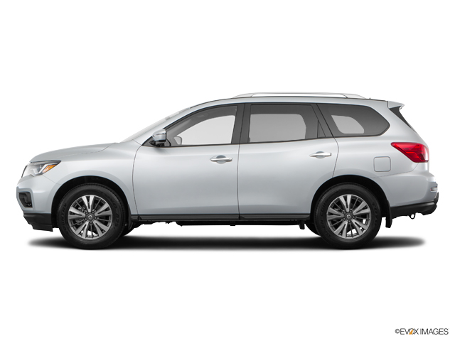 Used 2017 Nissan Pathfinder in High Point, NC