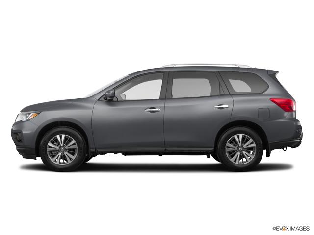 Used 2017 Nissan Pathfinder in Waycross, GA