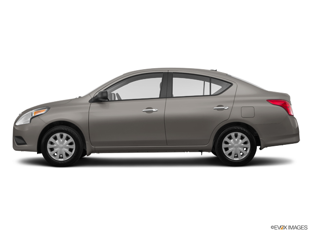 Used 2017 Nissan Versa in Newnan, GA