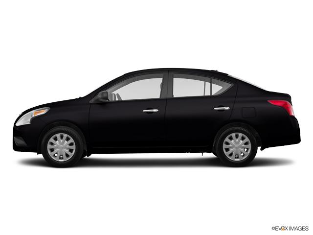 Used 2017 Nissan Versa in Gadsden, AL