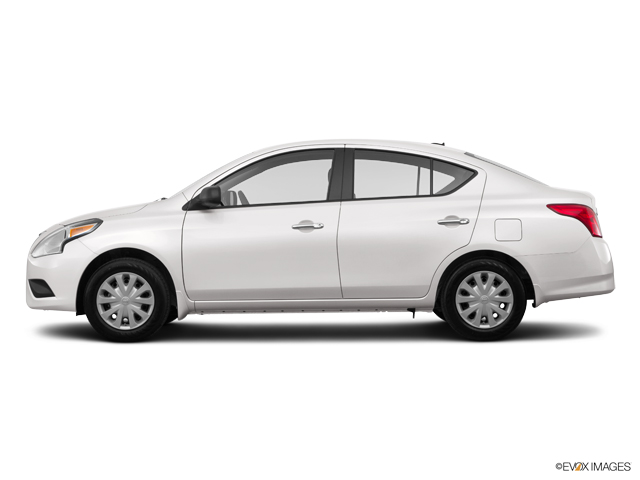 Used 2017 Nissan Versa in New Orleans, and Slidell, LA