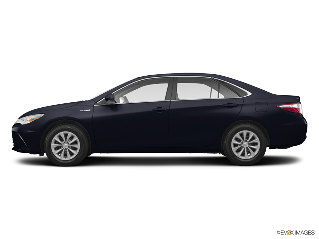 Used 2017 Toyota Camry in Columbia, TN