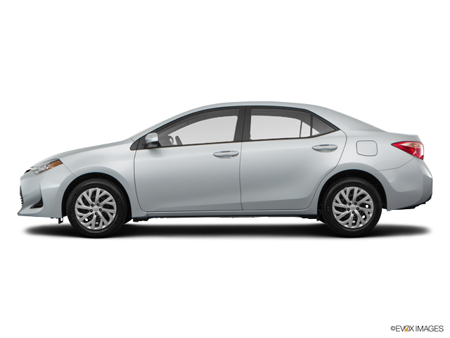 Used 2017 Toyota Corolla in New Rochelle, NY