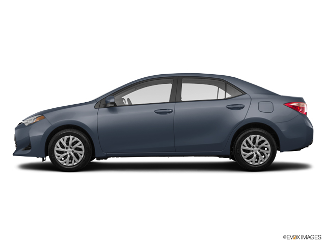 Used 2017 Toyota Corolla in Effingham, IL