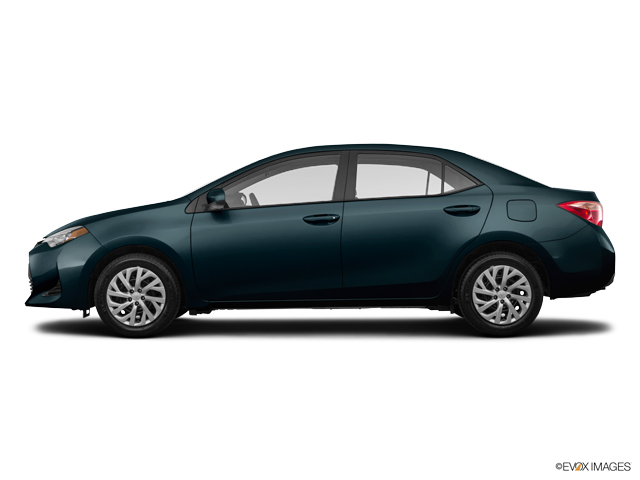 Used 2017 Toyota Corolla in Burleson, TX