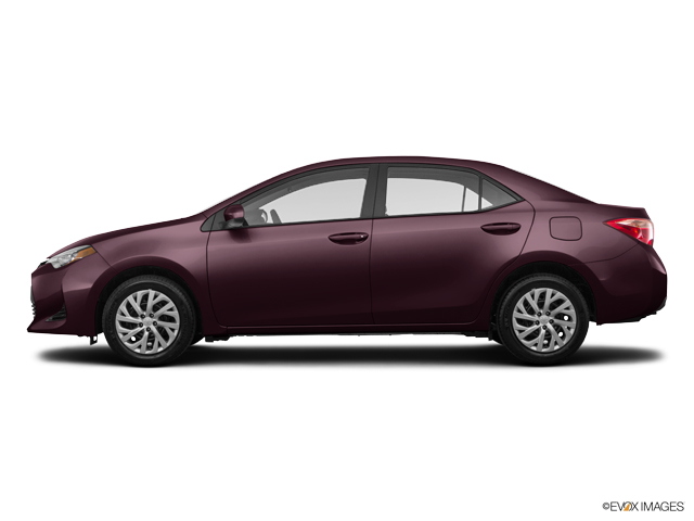 Used 2017 Toyota Corolla in Saltillo, MS