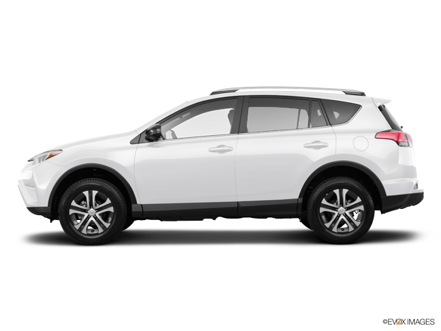 Used 2017 Toyota RAV4 Hybrid in Greeley, CO