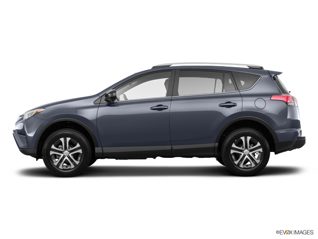 Used 2017 Toyota RAV4 in Greeley, CO