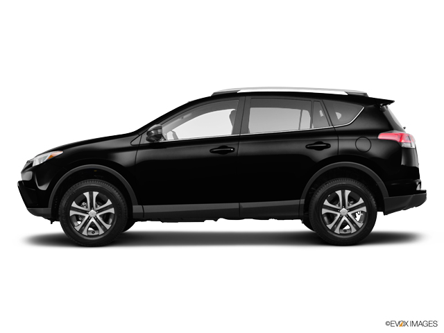 New 2017 Toyota RAV4 Hybrid in Cleveland Heights, OH