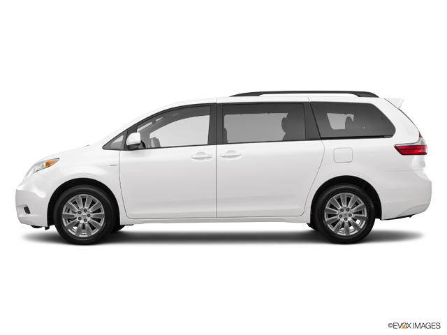Used 2017 Toyota Sienna in Laramie, WY