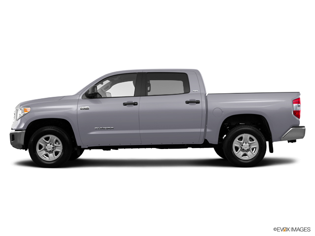Used 2017 Toyota Tundra in Saltillo, MS