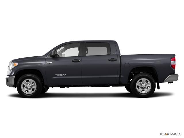 Used 2017 Toyota Tundra in Arlington, TX