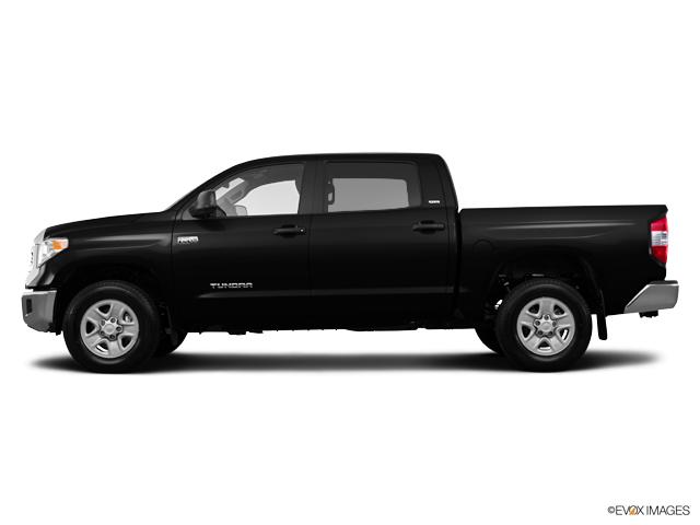 Used 2017 Toyota Tundra in Columbia, MO