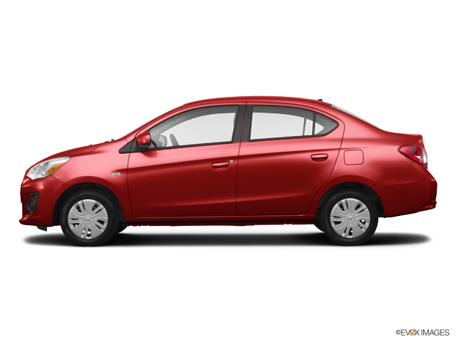 Used 2017 Mitsubishi Mirage G4 in High Point, NC
