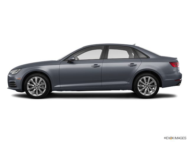 Used 2017 Audi A4 in , CA