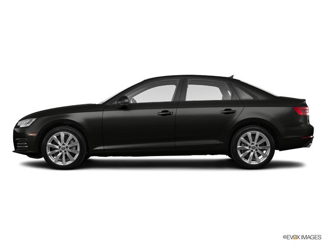Used 2017 Audi A4 in , SC