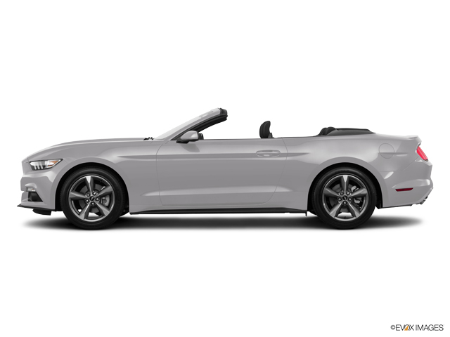 Used 2017 Ford Mustang in Bessemer, AL