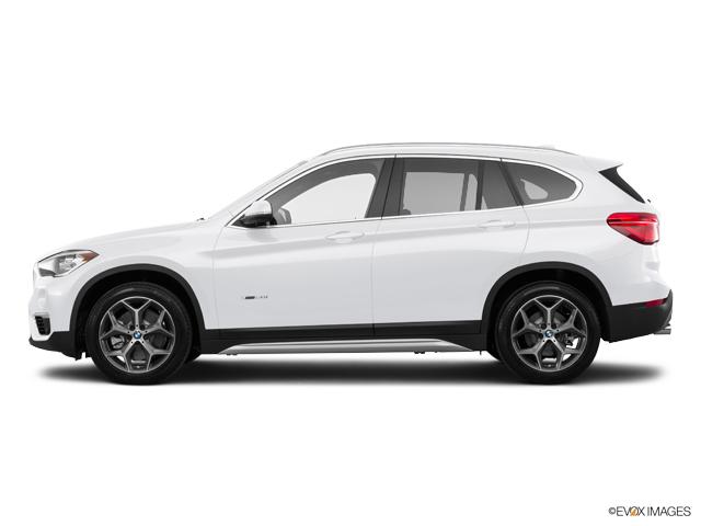 Used 2017 BMW X1 in Columbia, MO