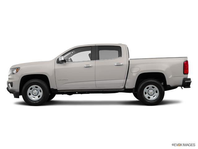 Used 2017 Chevrolet Colorado in Covington, LA