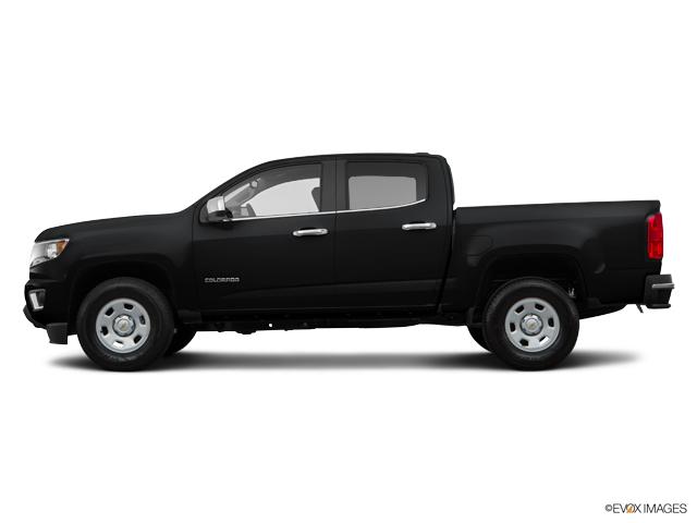 Used 2017 Chevrolet Colorado in Baxley, GA