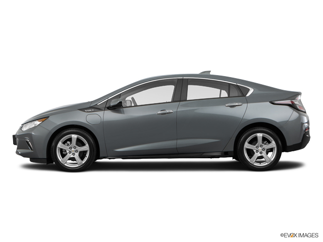 Used 2017 Chevrolet Volt in Watsonville, CA
