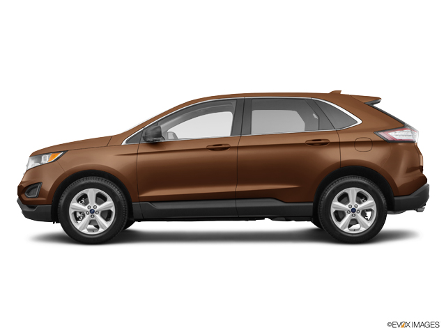Used 2017 Ford Edge in Burleson, TX