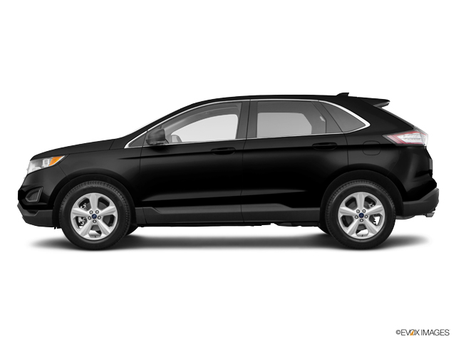 Used 2017 Ford Edge in Baxley, GA