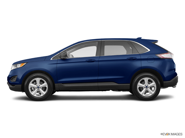 Used 2017 Ford Edge in Bessemer, AL