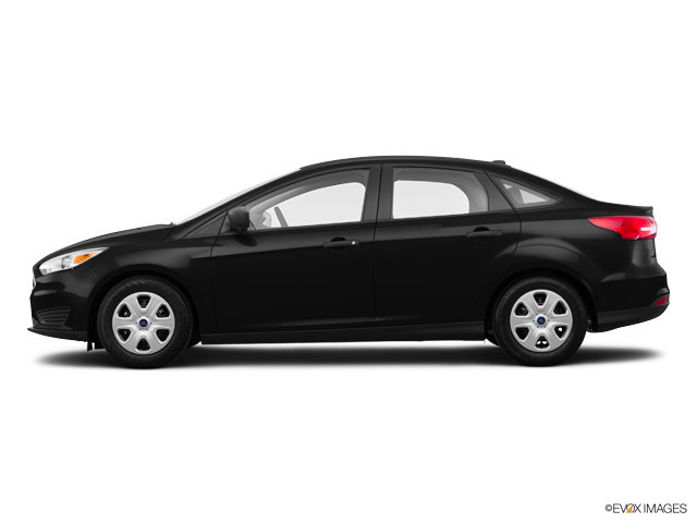 Used 2017 Ford Focus in Jackson, MS
