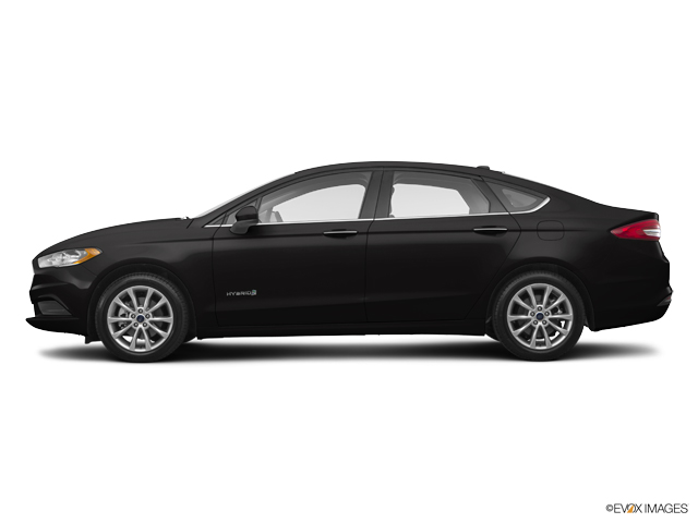 Used 2017 Ford Fusion in , SC