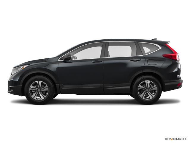 Used 2017 Honda CR-V in Abilene, TX