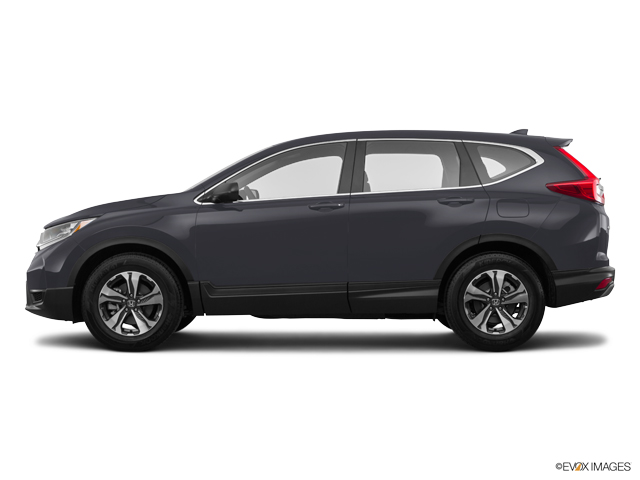 Used 2017 Honda CR-V in High Point, NC