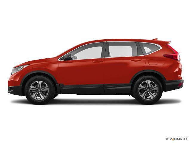 Used 2017 Honda CR-V in Gadsden, AL