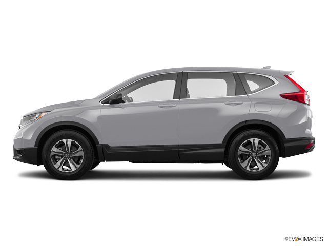 New 2017 Honda CR-V in North Olmsted, OH