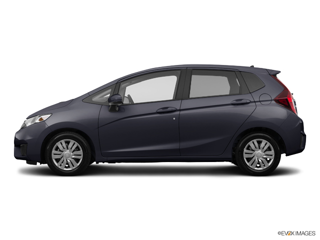 Used 2017 Honda Fit in Waycross, GA