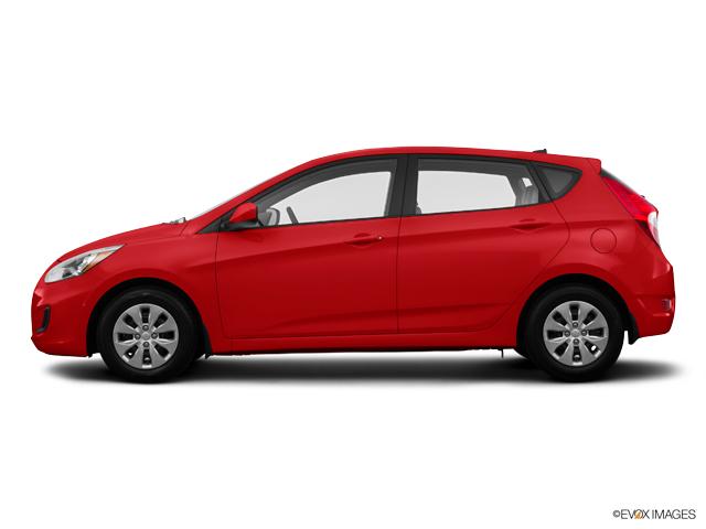 2017 Hyundai Accent SE FWD