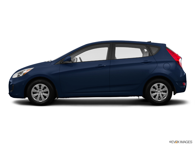 Used 2017 Hyundai Accent in Cleveland, OH