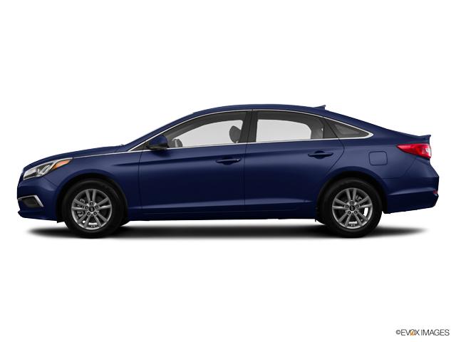 2017 Hyundai Sonata 2.4L