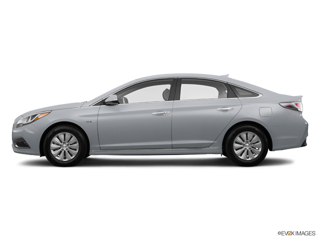 Used 2017 Hyundai Sonata Hybrid in , OR