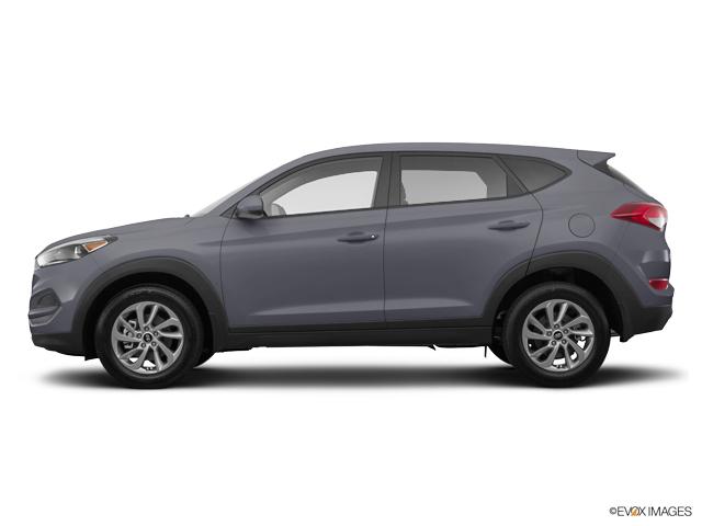 Used 2017 Hyundai Tucson in Glendale, CA