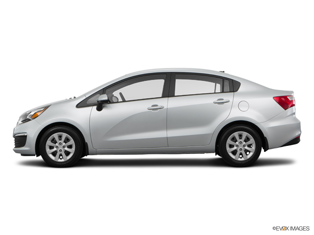 New 2017 KIA Rio in Meridian, MS