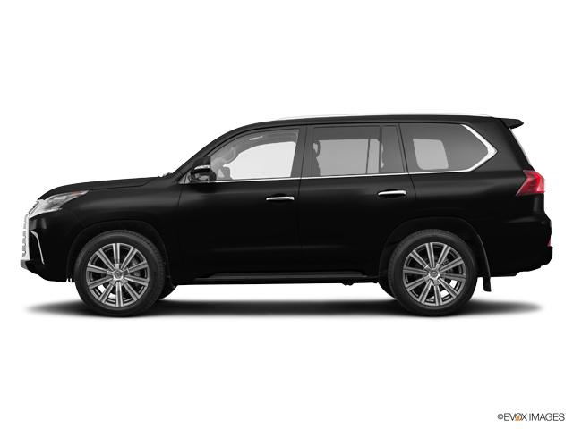 Used 2017 Lexus LX in , SC