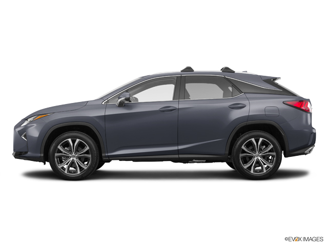 Used 2017 Lexus RX in Jackson, MS