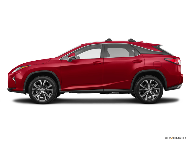 Used 2017 Lexus RX in , SC