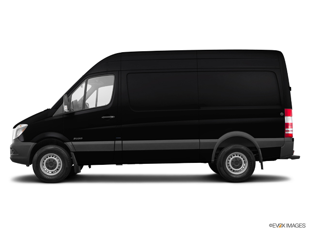 New 2017 Mercedes-Benz Sprinter Cargo Van in Eureka, MO