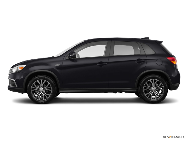 Used 2017 Mitsubishi Outlander Sport in Columbia, MO