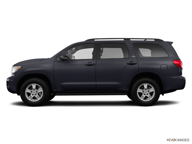 Used 2017 Toyota Sequoia in Puyallup, WA