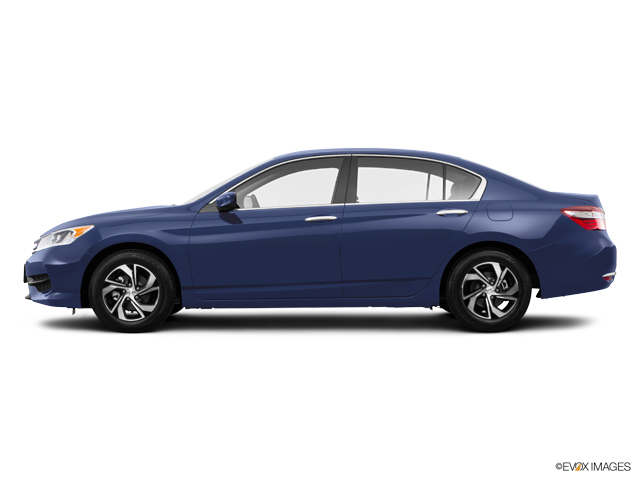 Used 2017 Honda Accord Sedan in Paramus, NJ
