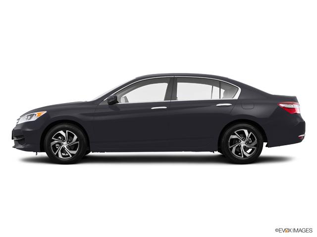 Used 2017 Honda Accord Sedan in Dallas, TX