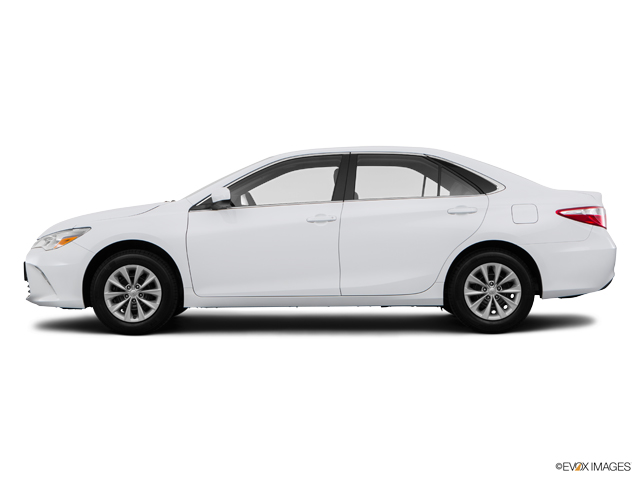 Used 2017 Toyota Camry in Columbia, MO